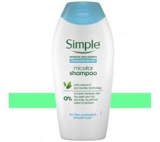 Simple Micelární Šampon